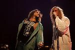 Jon Bon Jovi, Robin Zander