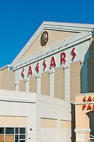Caesars casino, Atlantic City, Nrw Jersey, USA