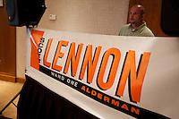 Event - Scott Lennon Election Fundraiser 2011