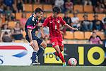 HKFA U-21 vs Singapore Cricket Club during the Main of the HKFC Citi Soccer Sevens on 21 May 2016 in the Hong Kong Footbal Club, Hong Kong, China. Photo by Li Man Yuen / Power Sport Images