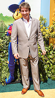 """WESTWOOD, LOS ANGELES, CA, USA - MAY 03: Martin Short at the Los Angeles Premiere Of """"Legends Of Oz: Dorthy's Return"""" held at the Regency Village Theatre on May 3, 2014 in Westwood, Los Angeles, California, United States. (Photo by Celebrity Monitor)"""
