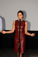 Actress Aubrey Plaza (PARKS AND RECREATION, SAFETY NOT GUARANTEED ) attend  Fantasia Film Festival, July 19, 2014