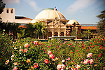 Los Angeles - Exposition Park & Rose Garden