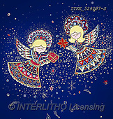 Isabella, CHRISTMAS SYMBOLS, WEIHNACHTEN SYMBOLE, NAVIDAD SÍMBOLOS, paintings+++++,ITKE529297-S,#xx# ,napkins