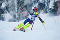 11/1/2017 under 16 boys slalom run 2