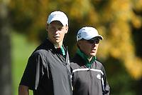 EMU @ Firestone golf