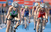 Elite Womens 2007 World Triathlon Championships