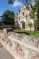Antigua, Guatemala.  San Jose del Viejo Church.