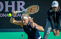 Rosmalen, Netherlands, 13 June, 2019, Tennis, Libema Open, Kiki Bertens (NED)<br /> Photo: Henk Koster/tennisimages.com