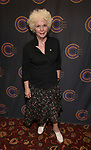 Fionnula Flanagan attends The 69th Annual Outer Critics Circle Awards Dinner at Sardi's on May 23, 2019 in New York City.