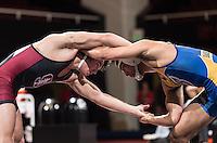 Stanford Wrestling
