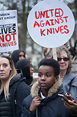 Camden Against Violence, 22-3-18