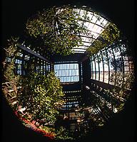 Ford Foundation, New York, 1968. Photo by John G. Zimmerman.