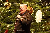 21.12.2019: Woody Feldmann Weihnachtsshow