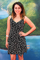 """BURBANK, CA, USA - MARCH 22: Mae Whitman at the Los Angeles Premiere of DisneyToon Studios' """"The Pirate Fairy"""" held at Walt Disney Studios on March 22, 2014 in Burbank, California, United States. (Photo by Xavier Collin/Celebrity Monitor)"""