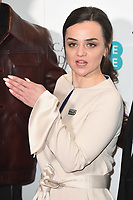 Hayley Squires<br /> at the announcement of the nominations for the BAFTA Film Awards 2019 London<br /> <br /> ©Ash Knotek  D3469  09/01/2019