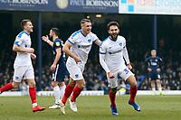 Southend United vs Portsmouth 16-02-19
