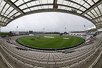 A view of the Hampshire Bowl on day 3 during India vs New Zealand, ICC World Test Championship Final Cricket at The Hampshire Bowl on 20th June 2021