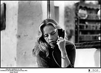 Prod DB © Mouflet et Cie / DR<br /> NATHALIE GRANGER (NATHALIE GRANGER) de Marguerite Duras 1972 FRA<br /> avec Jeanne Moreau<br /> tÈlÈphoner