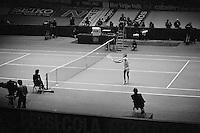 1975, ABN Tennis Toernooi, Bjorn Borg