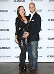 Sasha Alexander and Edoardo Ponti at The Glamour Reel Moments Presented by Hyundai , the Series of Short Films Written and Directed by Women in Hollywood held at The Directors Guild of America in West Hollywood, California on October 25,2010                                                                               © 2010 Hollywood Press Agency