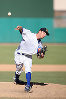 Kyle Smit - Mesa Solar Sox - 2010 Arizona Fall League.Photo by:  Bill Mitchell/Four Seam Images..