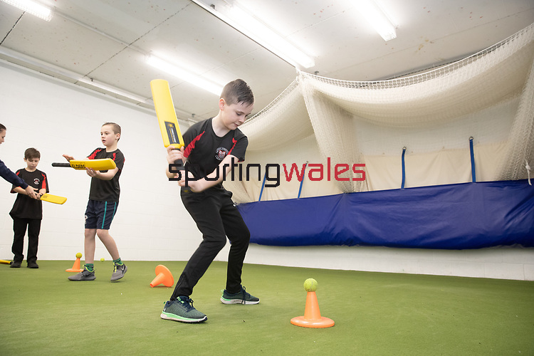 Ynystawe Cricket Club<br /> 25.02.20<br /> ©Steve Pope<br /> Sportingwales