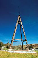Curfew Bell, Leadhills