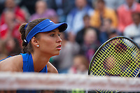 Paris, France, 29 June, 2016, Tennis, Roland Garros, Vitalia Diatchenko (RUS)<br /> Photo: Henk Koster/tennisimages.com