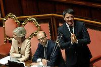 20151216 Senato Informativa sul Consiglio Europeo