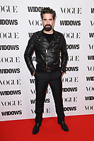 """Jack Guinness<br /> arriving for the """"Widows"""" special screening in association with Vogue at the Tate Modern, London<br /> <br /> ©Ash Knotek  D3457  31/10/2018"""