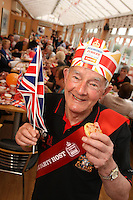 Iceland Jubilee Party at Mansfield Colliery Welfare