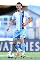 Luiz Felipe of SS Lazio during the Serie A football match between Hellas Verona and SS Lazio at stadio Marcantonio Bentegodi in Verona (Italy), July 26th, 2020. Play resumes behind closed doors following the outbreak of the coronavirus disease. <br /> Photo Daniele Buffa / Image Sport / Insidefoto