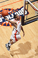 100220-Sam Houston St. @ UTSA Basketball (M)