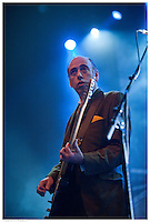B.A.D. Live ast The Royal Festival Hall