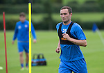 St Johnstone Pre-Season Training in Northern Ireland.. 08.07.16<br />Chris Kane<br />Picture by Graeme Hart.<br />Copyright Perthshire Picture Agency<br />Tel: 01738 623350  Mobile: 07990 594431