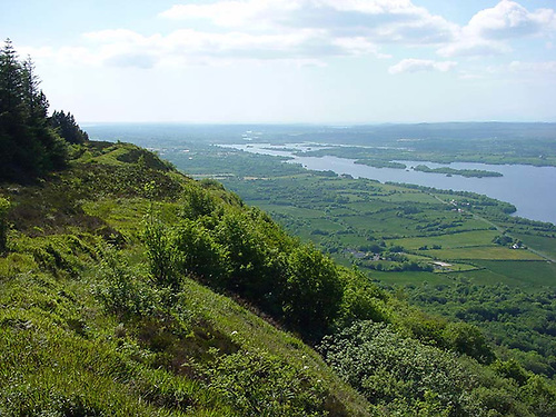 File image of Lower Lough Erne