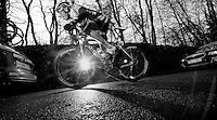 Brabantse Pijl 2012.Leuven-Overijse: 195,7km..Jerome Pineua