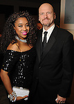 LaQuitta and Ken DeMerchant at Celebrating 40 Years: University of Houston- Downtown Gala at the JW Marriott Downtown Friday Jan. 23,2015.(Dave Rossman For the Chronicle)