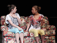"""PS Upper School Spring Play """"Merry Wives of Windsor"""""""