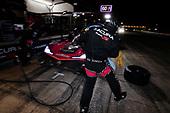 #60 Meyer Shank Racing w/Curb-Agajanian Acura DPi, DPi: Pit Stop, Dane Cameron, Olivier Pla, Juan Pablo Montoya