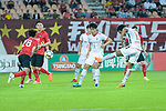 AFC Champions League 2018 Group Stage G, Match Day 3 between Guangzhou Evergrande (CHN) and Jeju United (KOR) at Tianhe Stadium on 6 March 2018 in Guangzhou, China. Photo by Marcio Rodrigo Machado / Power Sport Images