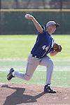 2016 LAHS v. Palo Alto Baseball