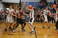 Boys JV Basketball 2/14/2020