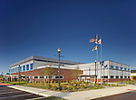 Warrensville Heights YMCA | Architect: Moody Nolan