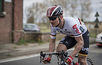 André Greipel (DEU/Lotto-Soudal) <br /> <br /> 105th Scheldeprijs 2017 (1.HC)<br /> 1 Day Race: Mol › Schoten (BEL/202km)