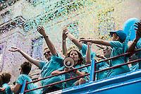 Gay Pride Parade in central london 27-6-15