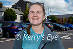 Aideen Walsh from Listowel
