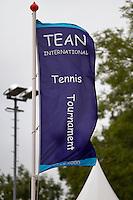 2013,September 2,Netherlands, Alphen aan den Rijn,  TEAN, Tennis, Tean 2013, Tean International ,   Flag<br /> Photo: Henk Koster