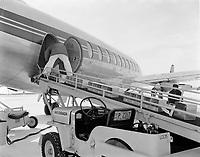 1965 HUM transport aerien animaux